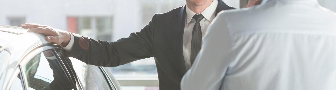 Dealer Management