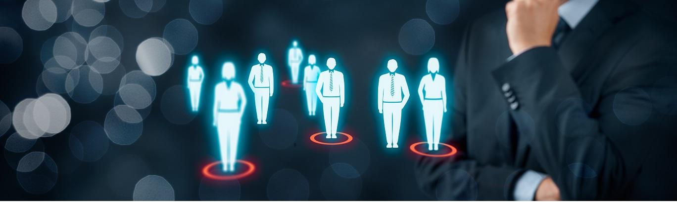Customer Data Hub