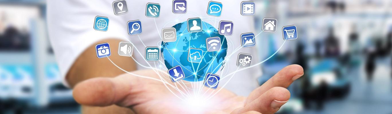 Oracle Social Cloud