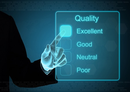 Enterprise Data Quality